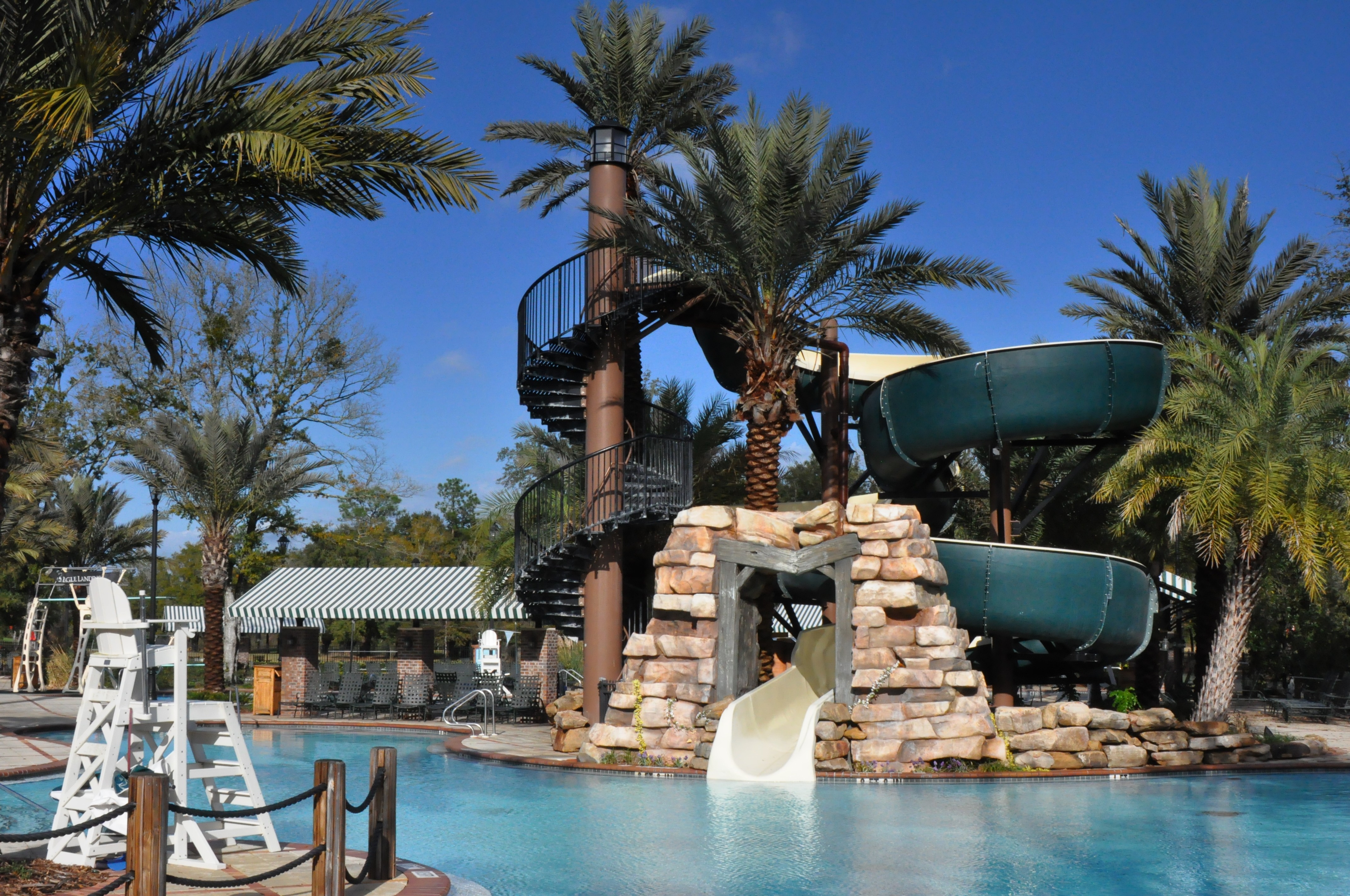 Learn More About Our Amenities