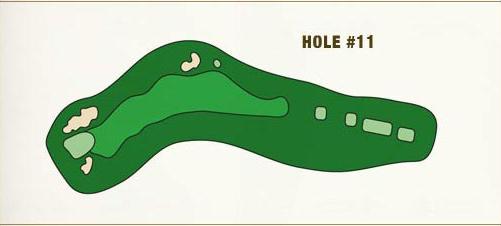 Hole 11