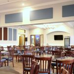 Refreshing New Look – The Landing Bar & Grill